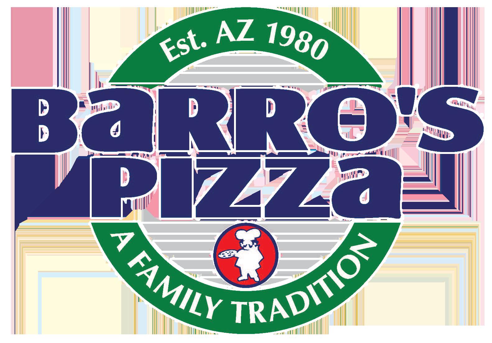 Barros Pizza