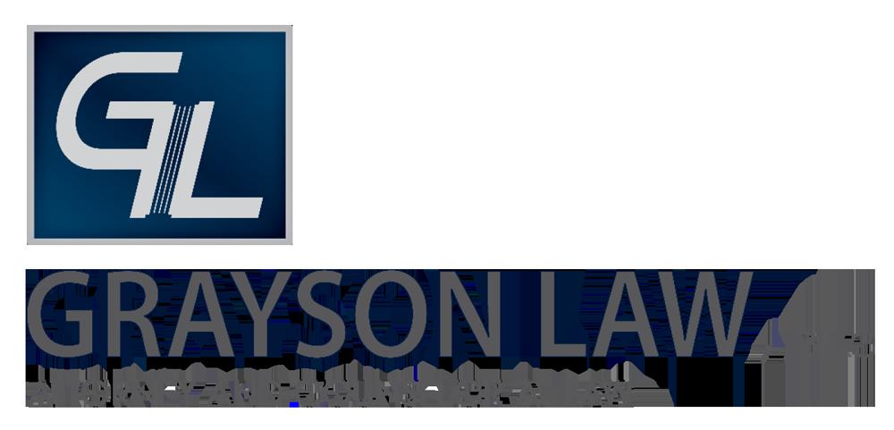 Grayson Law