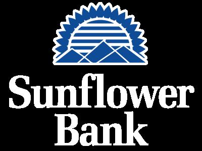 Sunflower Bank Website Logo